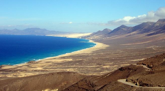 Playa de Cofete02