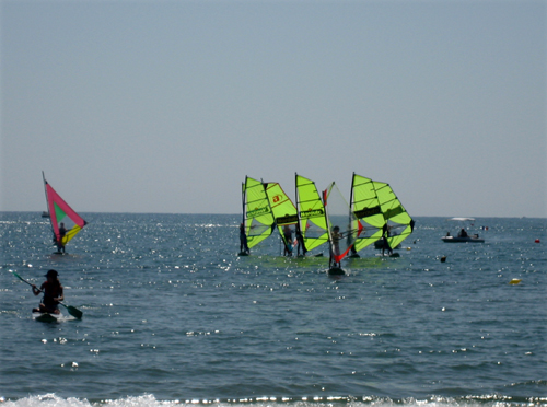 raco surf