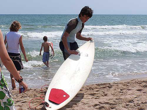 saler surf