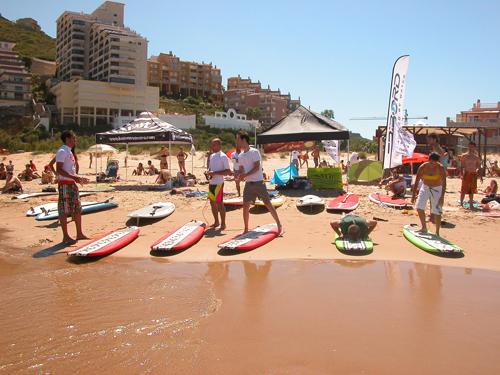 sanantonio, surfing day en cullera